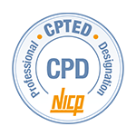 CPTED Certification Logo